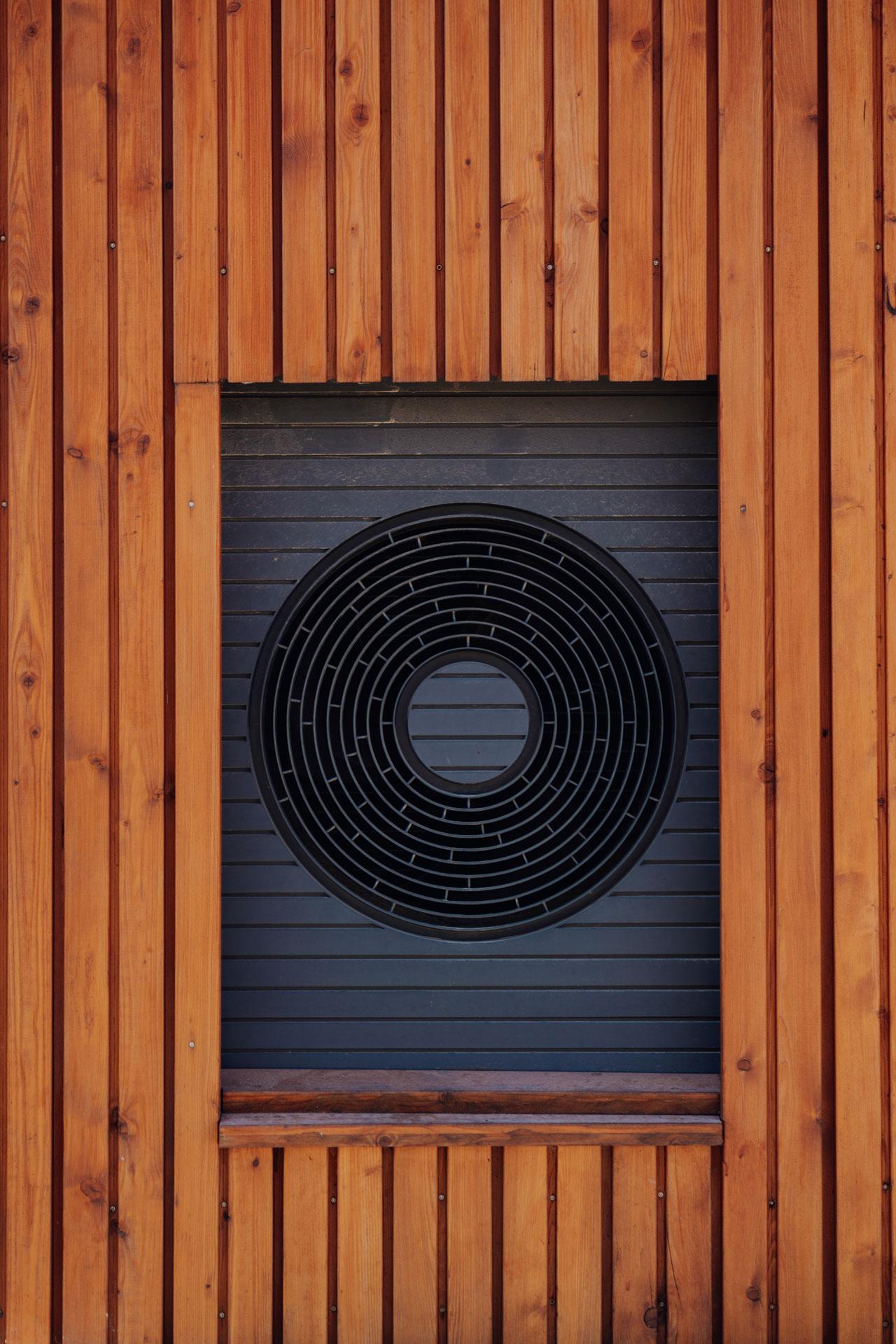 Einfamilienhaus in Wismar (02) / Detail