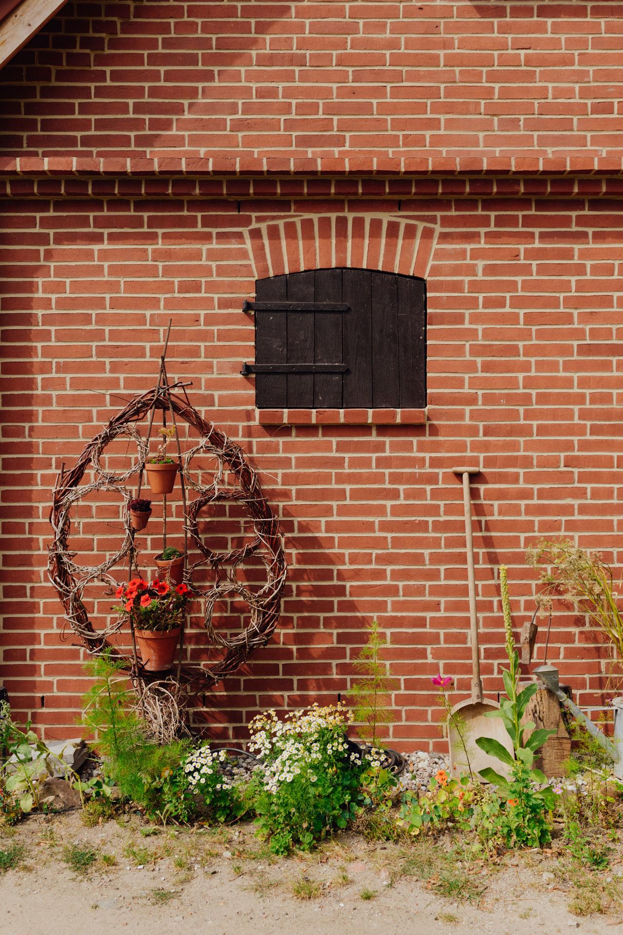 Einfamilienhaus im Landkreis NWM (06) / Detail