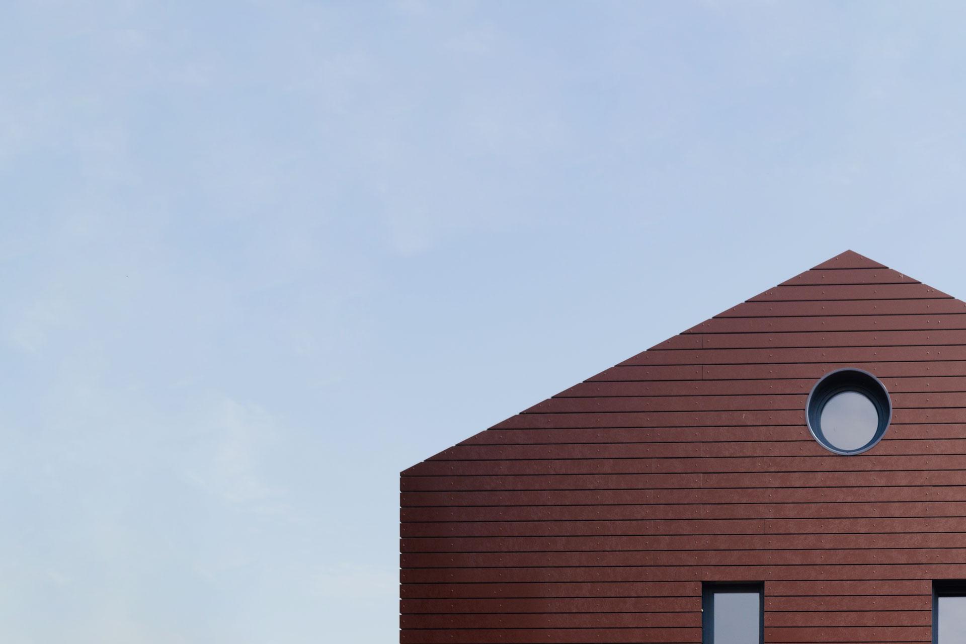 Einfamilienhaus im Landkreis Bad Doberan (08) / Detail