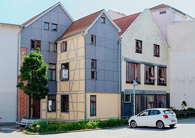 Geschäftshaus Wismar