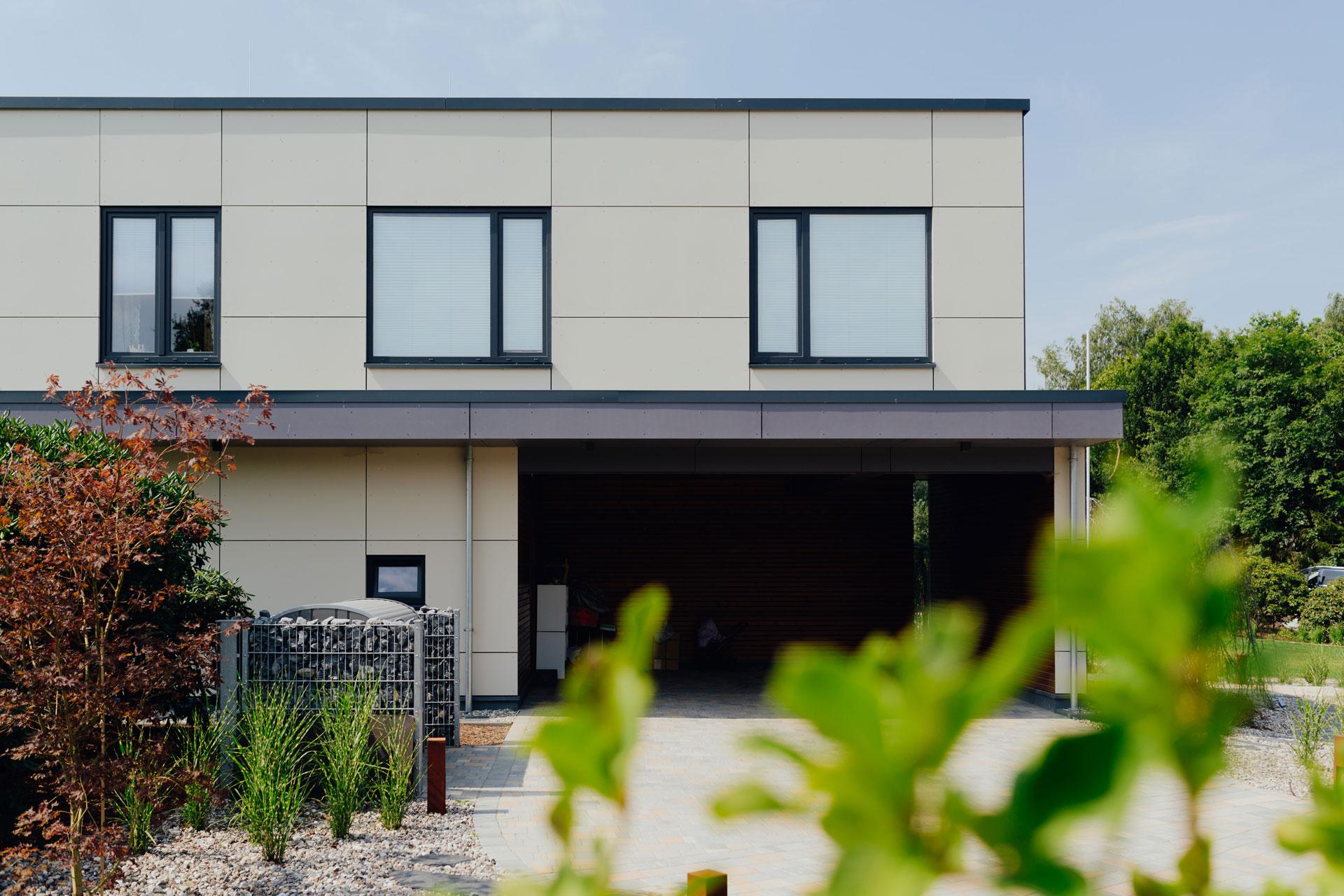 Einfamilienhaus im Landkreis Bad Doberan (07) / Detail