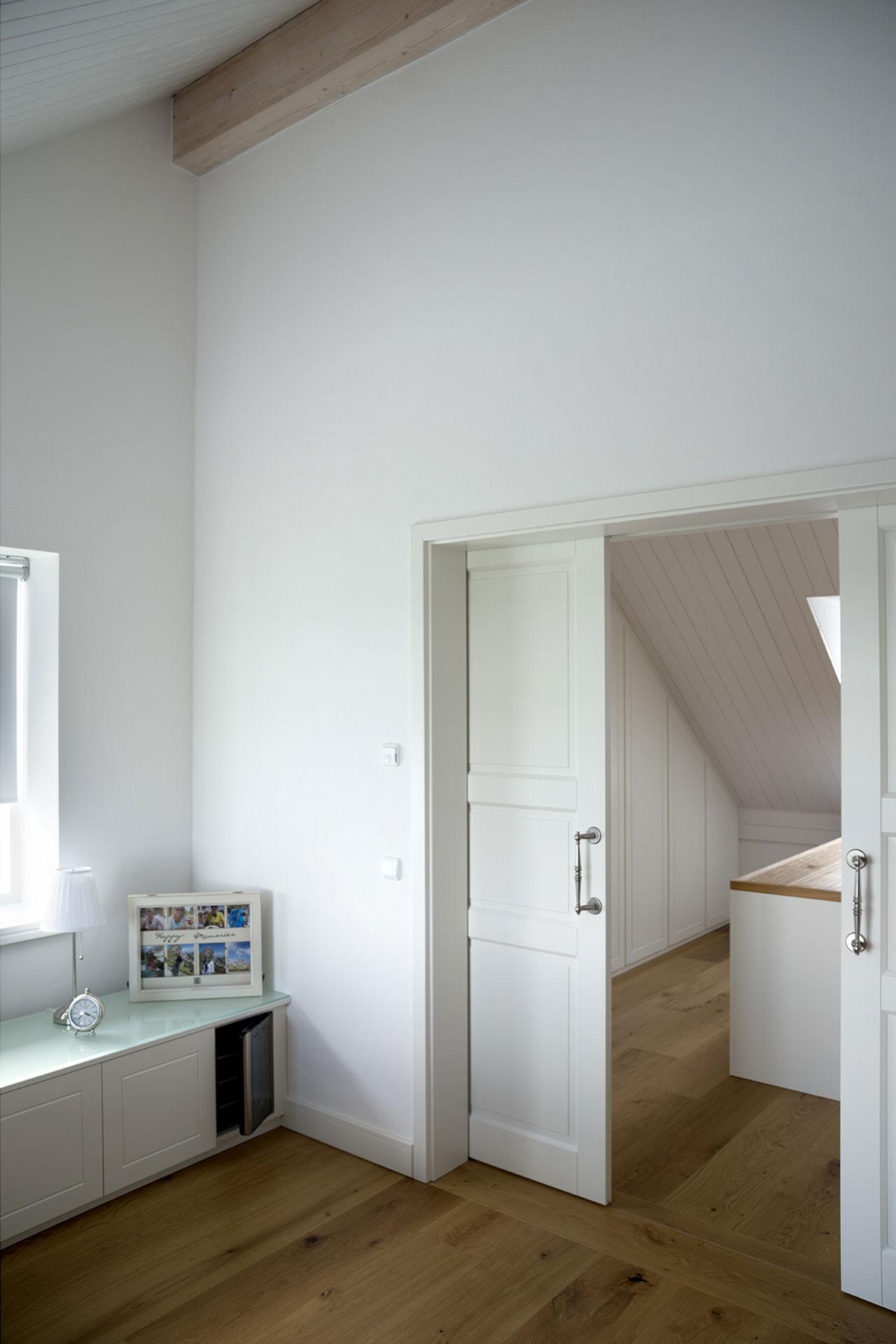 Einfamilienhaus im Landkreis NWM (09) / Nahaufnahme