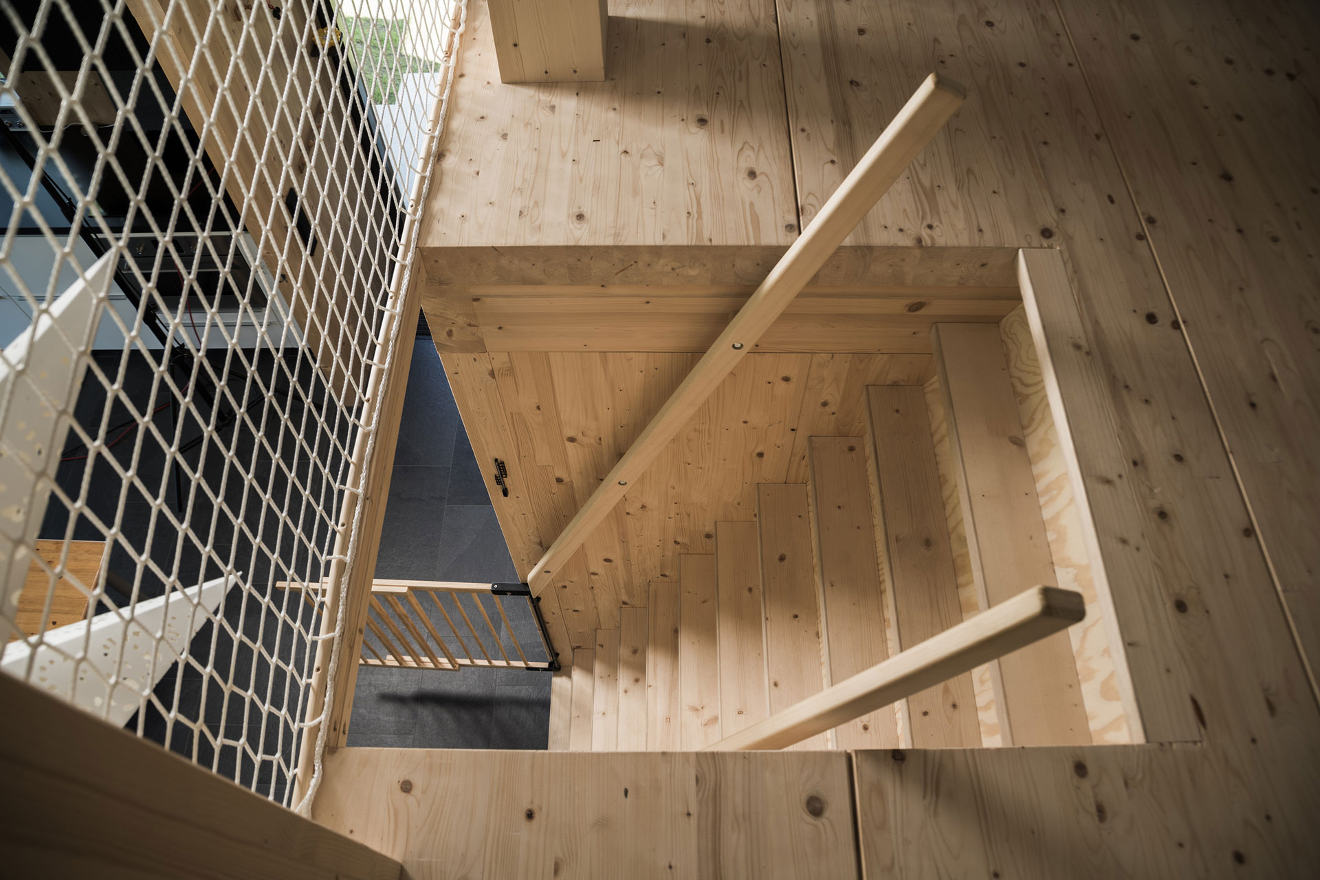 Ferienhaus im Landkreis NWM (01) / Nahaufnahme Innen