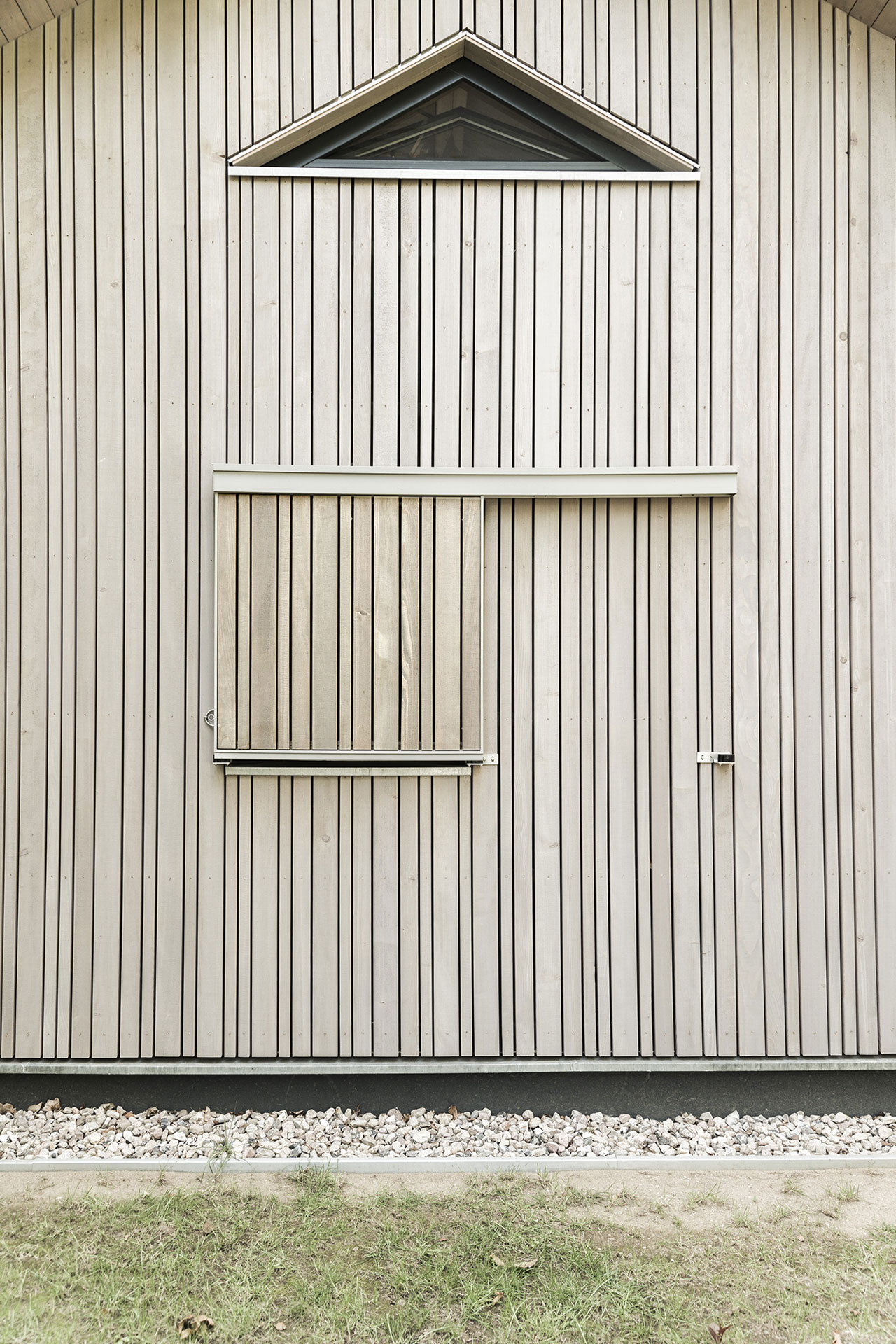 Ferienhaus im Landkreis NWM (01) / Detail