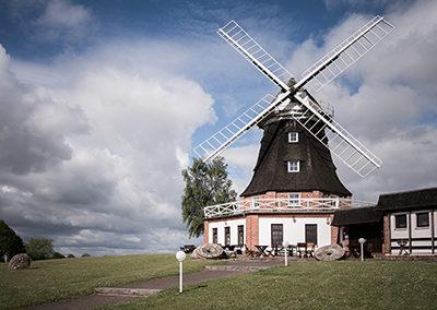 Mühle im Landkreis NWM