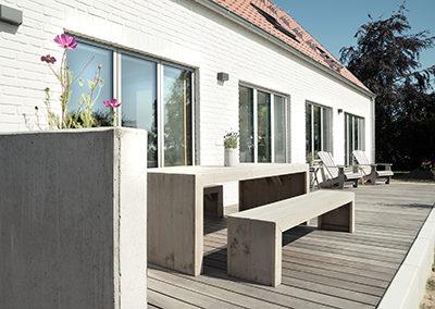 Terrasse im Landkreis NWM (03)