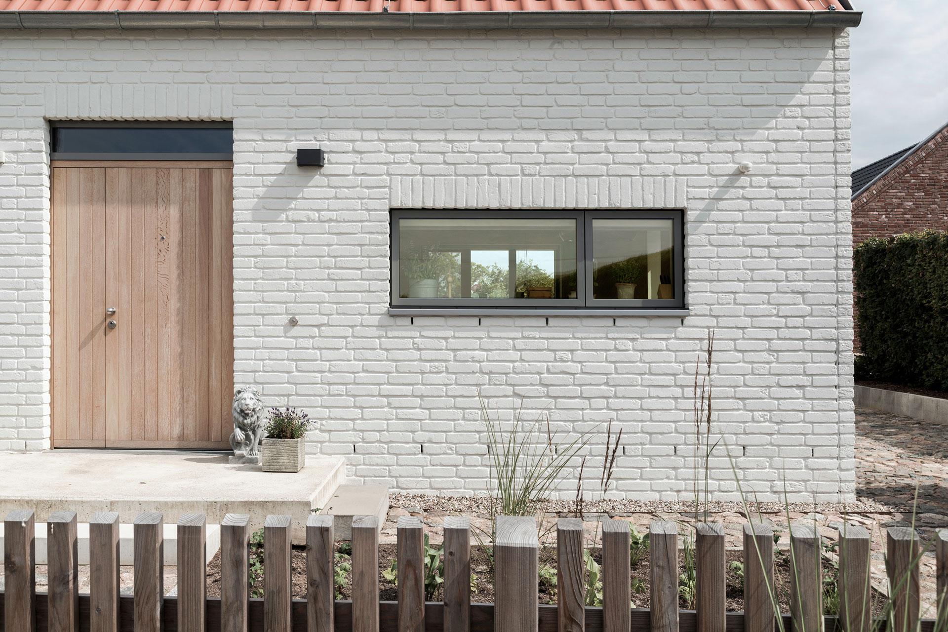 Terrasse im Landkreis NWM (03) / Totale